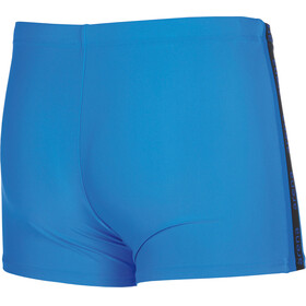 arena Hyper Swim Shorts Men pix blue-black